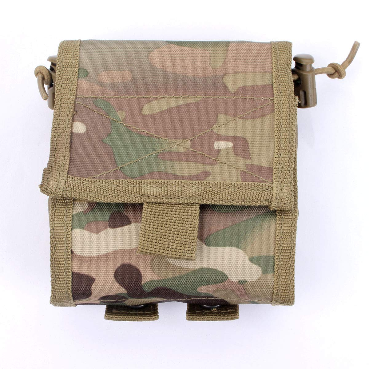 Empty shell pouch collaps. multitarn Mil-Tec