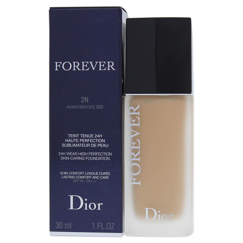 Dior Dior Forever Foundation Spf 35-2n Neutral