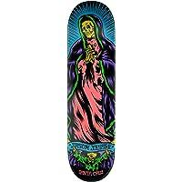 Santa Cruz Planche Skateboards: Jessee Bone Guadalupe Neon 8.5