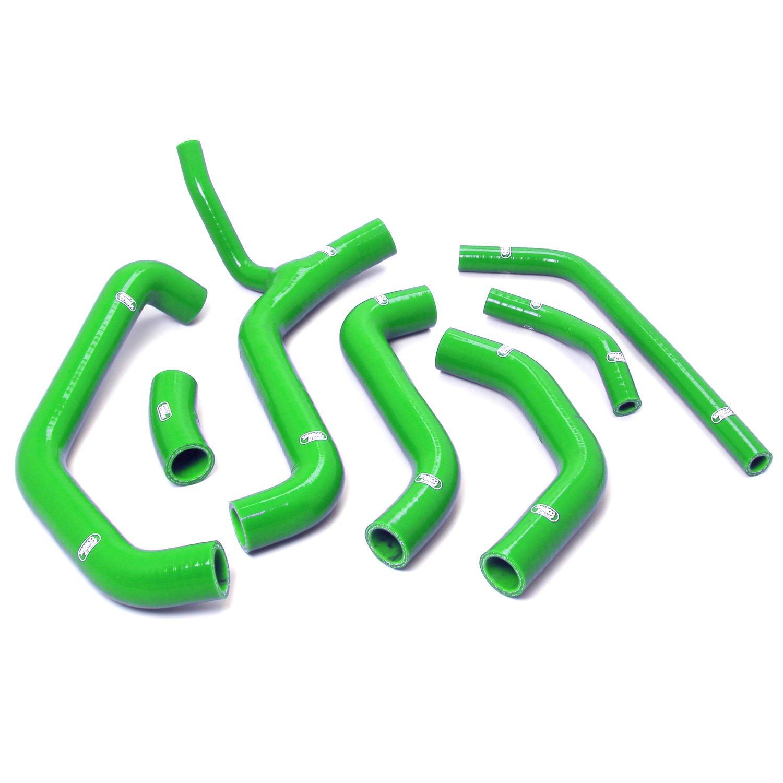 SAMCO - Kit manguitos tubos refrigeracion verde - 39775 ...