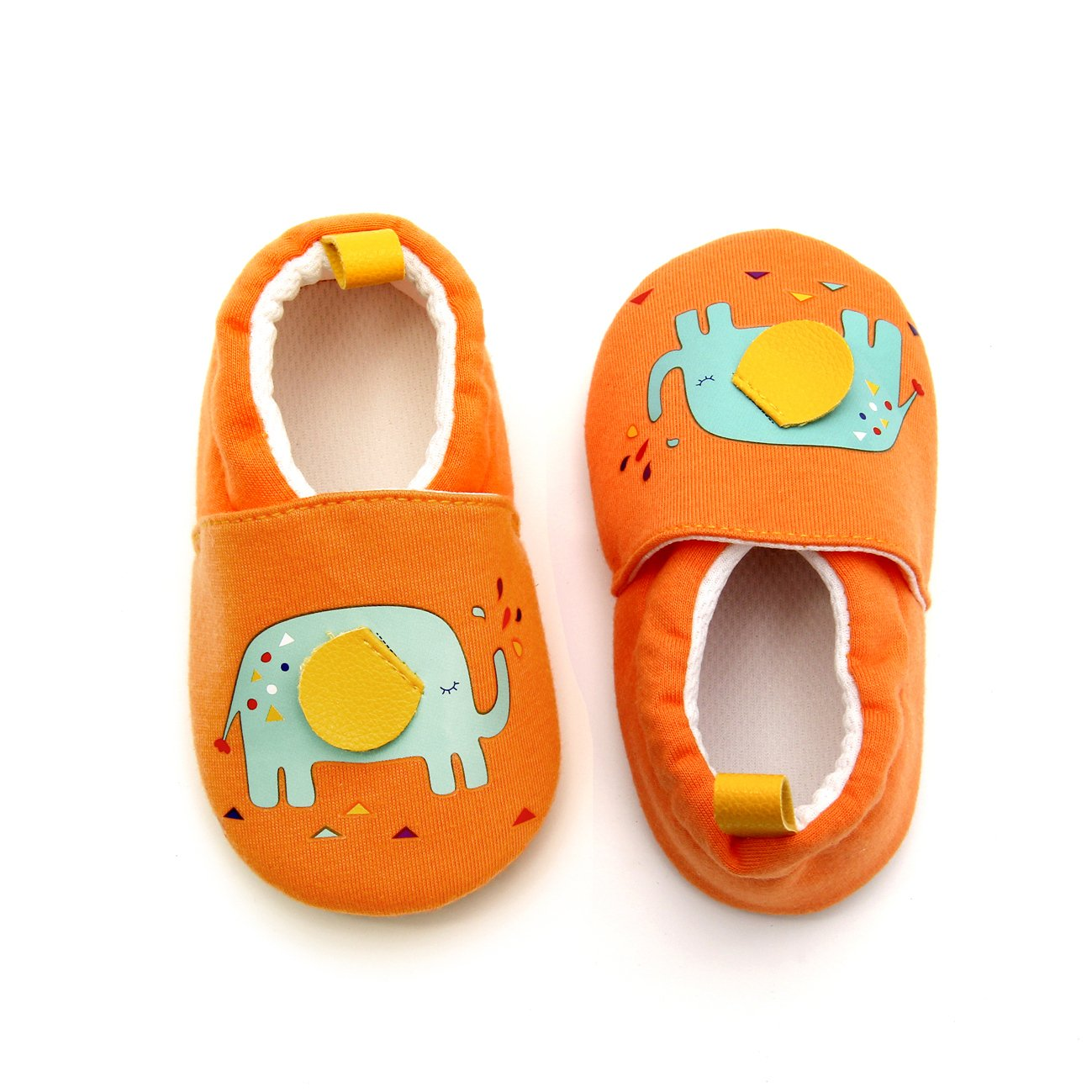 Fox First Walker Cloth Baby Shoes Toddler Mocassins Infant Prewalker for Girl Boy koshine A30