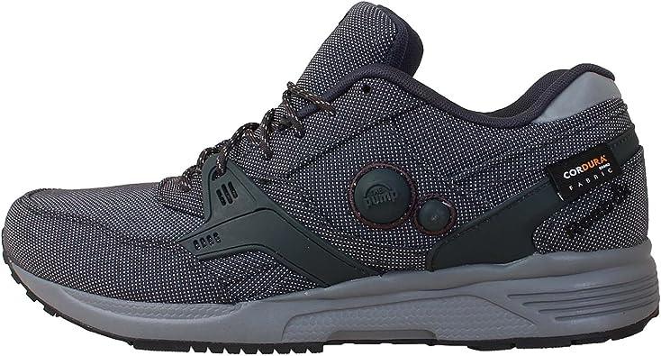 Reebok Pump Running Dual m42818 – Zapatillas de Deporte Unisex, Color Gris, Talla 40: Amazon.es: Zapatos y complementos