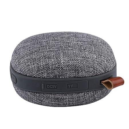 Review Bluetooth Speaker Wireless Mini