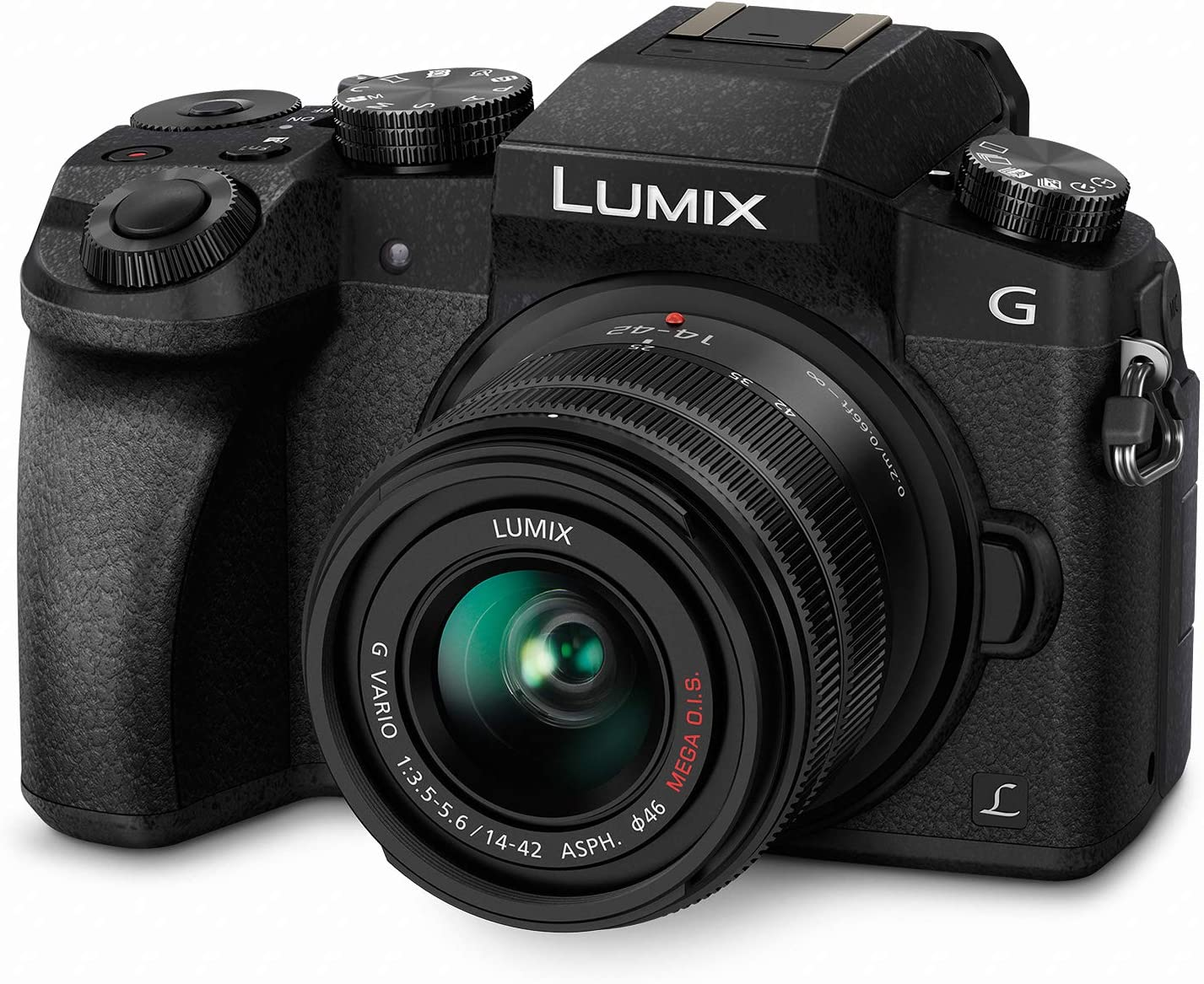 Panasonic Lumix G7 Best Camera For Filmmaking on a budget under $500