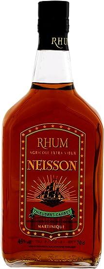 Neisson Ron Extra Vieux 45º - 700 ml: Amazon.es ...