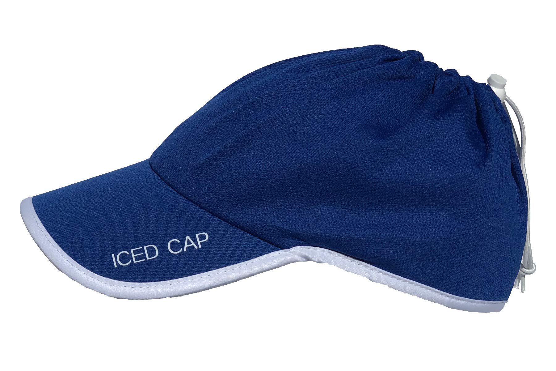 ICED Cap- Cooling Hat For Ice (4.0- Royal Blue)