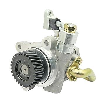 Isuzu D-Max dmáx 3.0L 4jj1-tcx Turbo motor Diesel ajuste Bomba de dirección asistida: Amazon.es: Coche y moto