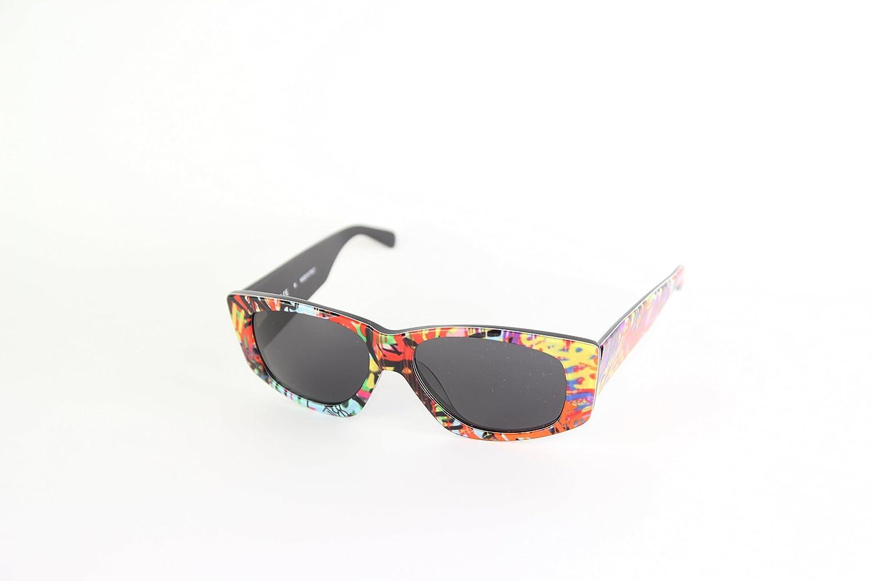 Moschino Eye Gafas de sol, Multicolore, 57 para Mujer