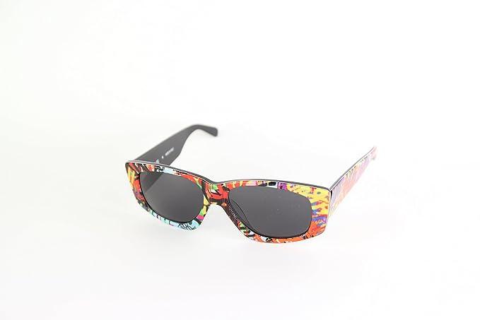 Moschino Eye Gafas de sol, Multicolore, 57 para Mujer ...