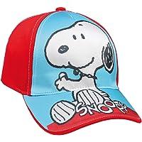 Snoopy 2200000256 - Gorra Basic para niños, Color