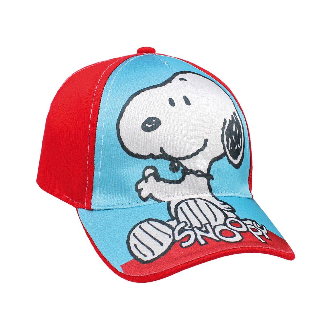 Cap Snoopy Premium Kappe Gr.54 Base-Cap 2200-256