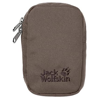 Jack Wolfskin teléfono móvil Gadget Pouch S: Amazon.es
