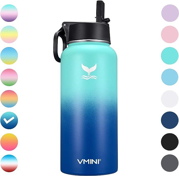 Top 10 Vacuum Stainless Steel Water Bottle Handle