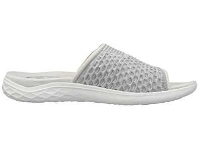 ec7e6443e238 Image Unavailable. Image not available for. Color  Teva Terra-Float 2 Knit  Slide - Men s Hiking ...