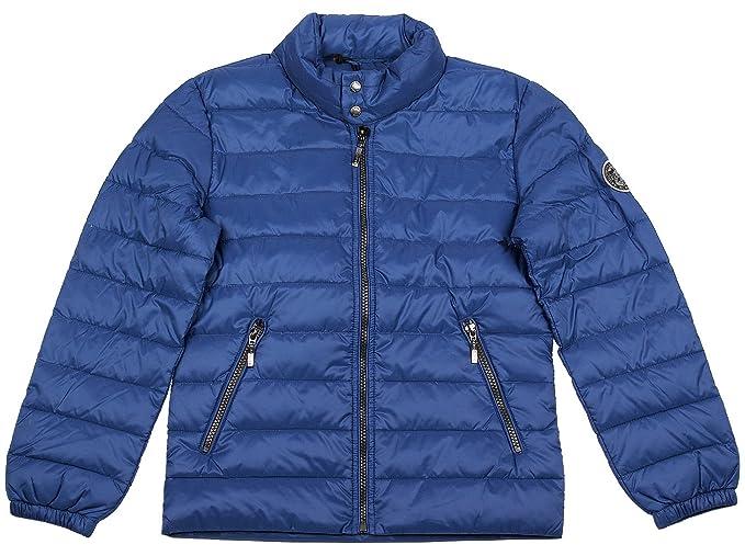finest selection 3ce4f a3d4e MC Ross Piumino Dustin G rp400 giovani giacca estiva: Amazon ...