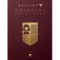 Destiny Grimoire Anthology: Volume II