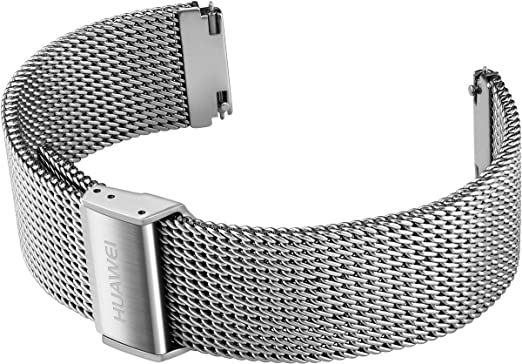 19 opinioni per Huawei 02232BXH Stainless Steel W1 Silver