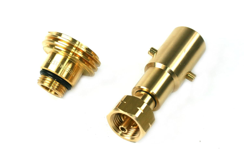 12cm*8cm Portavelas Giratorio de Metal con dise/ño escandinavo 2 Unidades Silver-1 Piece Bledyi