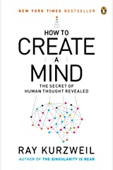 How to Create a Mind: The Secret of Human Thought Revealed Paperback