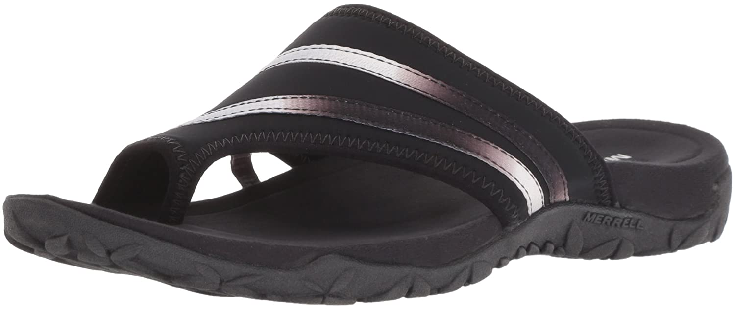 c7bb7a238e6 Amazon.com  Merrell Women s Terran Ivy Wrap Sport Sandal  Shoes