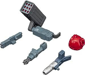 Toynami B2Five Scopedog Red Shoulder Custom ATM-09-RSC Expansion Set