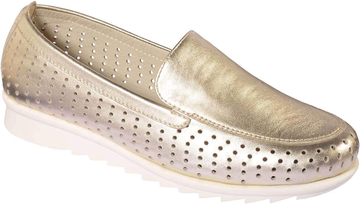 Scholl Chaussures ferm/ées Plates Ayami