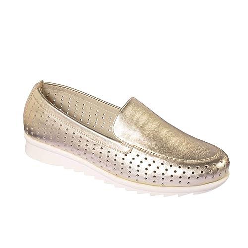 super popular 7b817 3d114 Scholl Bailarinas y Zapatos Planos Ayami: Amazon.es: Zapatos ...