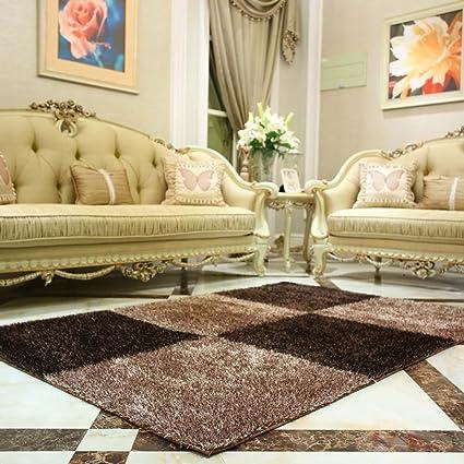 XIAOLIN Tappeti e tappetini Camera da letto moderna minimalista ...