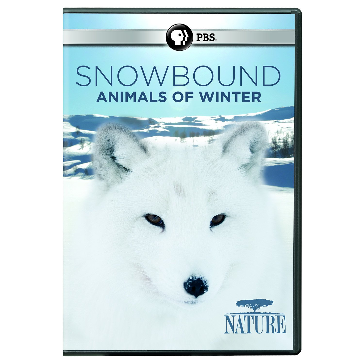 NATURE: Snowbound: Animals of Winter DVD