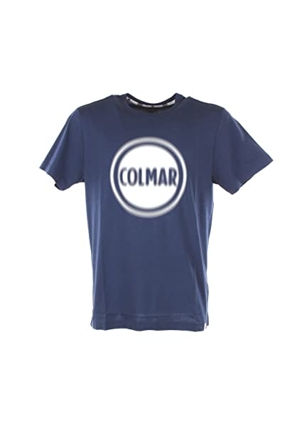 Colmar T Shirt da Uomo MU7595: Amazon.it: Abbigliamento