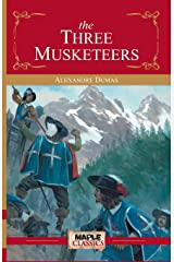 The Three Musketeers Paperback