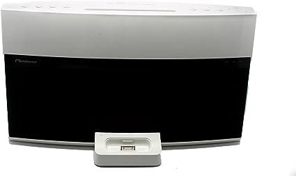 XW-NAV1K-K Audio NEW Original Remote Control 076E0RX021 For Pioneer XW-NAV1-K