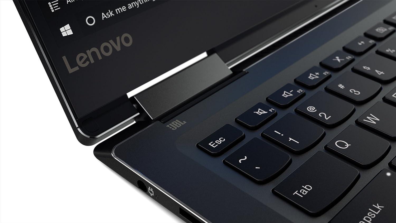 Lenovo Yoga 710-14- Portátil táctil convertible de 14.3