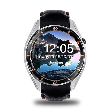 XZANTE I3 Reloj Inteligente Mtk6580 Android 5.1 Pulsera de ...