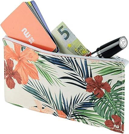 Tyvek - Estuche de papel ultrafino para hombre y mujer y niño: Amazon.es: Oficina y papelería