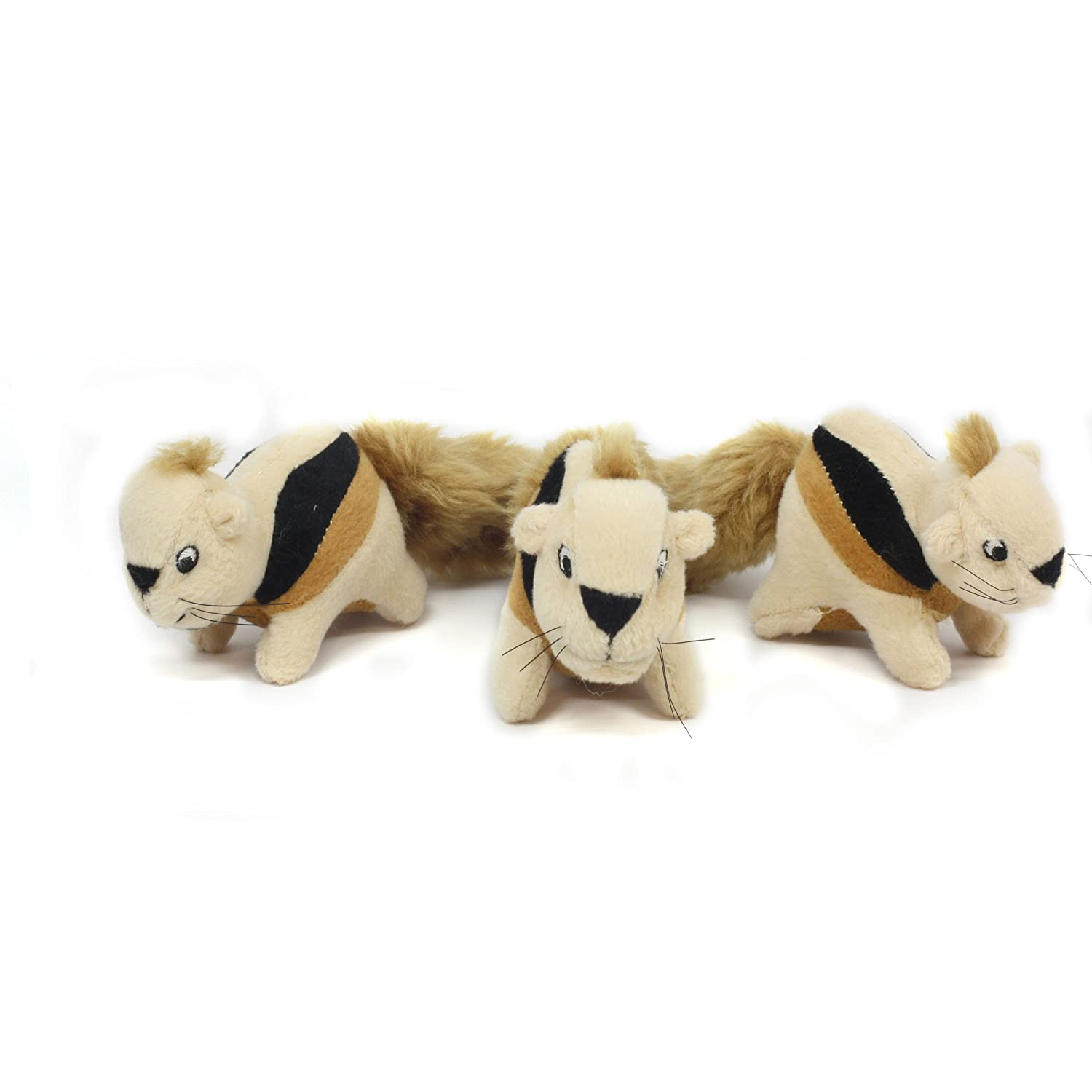 Amazon Squeakin Animals Squeaky Plush Dog Toys Replacement