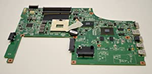 Dell New Vostro 3700 Laptop Notebook Motherboard Main Logic System Board Assembly 4jx08 V954F WTW8F 48.4RU06.011 DDR3 Intel I3 I5 I7 CPU Socket 989