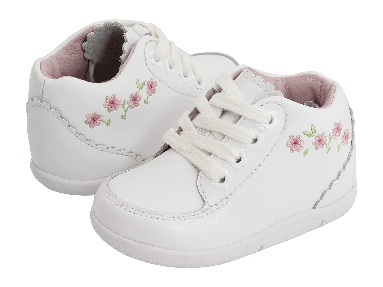 Stride Rite SRTech Emilia Bootie Infant//Toddler Stride Rite Footwear SRT Emilia