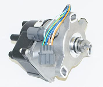 Amazon.com: 92 93 94 95 ACURA INTEGRA OBD1 IGNITION DISTRIBUTOR 1.8L