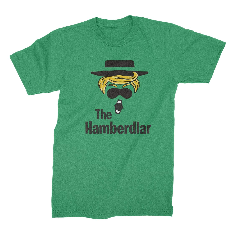 We Got Good Trump Hamberder Shirt Hamberders T Shirt The Hamberdlar