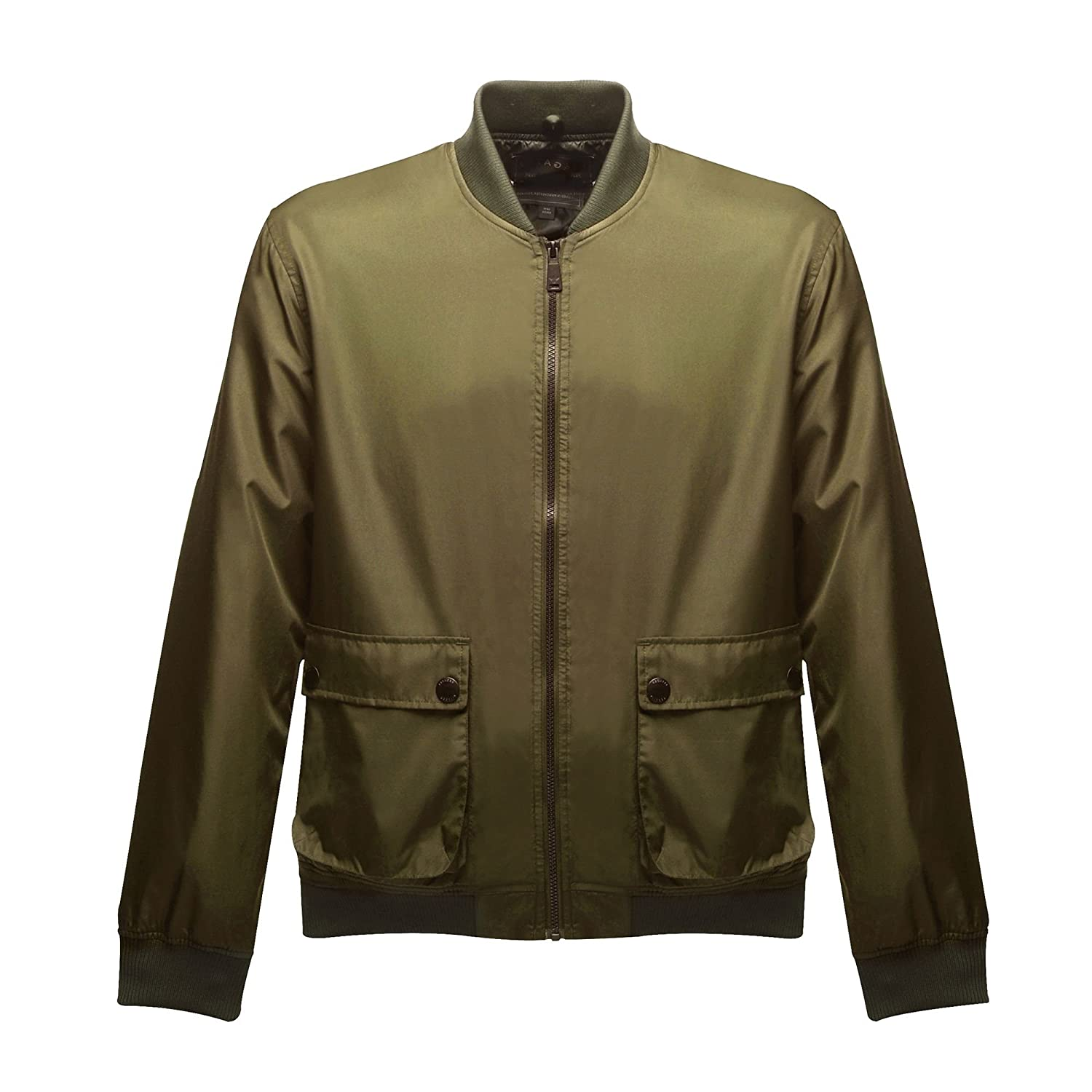 Regatta Mens Originals Castlefield Bomber Jacket