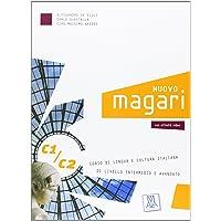 Nuovo Magari C1/C2 (Libro + 2 CD-Audio)