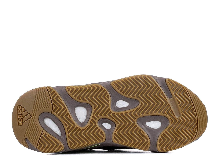 26e84ed654e Amazon.com   adidas Yeezy Boost 700 Mauve Unisex Shoes EE9614 (Men's 5.5 /  Women's 6.5)   Running