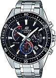 [カシオ]CASIO エディフィス EDIFICE 100m防水 クロノグラフ EFR-552D-1A3 メンズ 腕時計 [並行輸入品]
