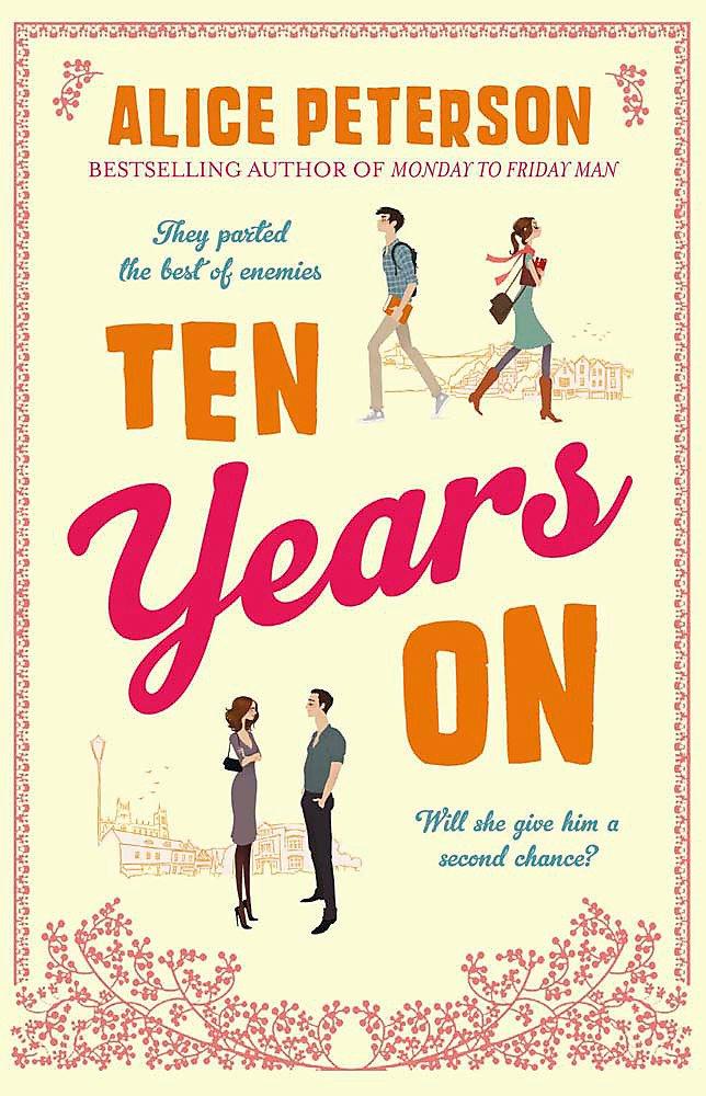 Read Online Ten Years on pdf