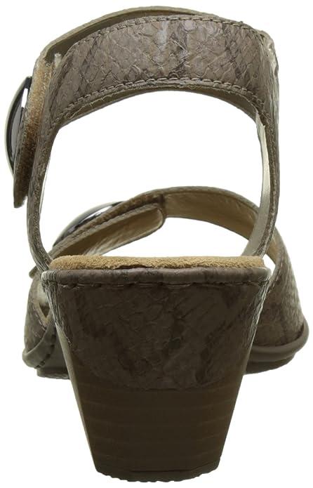 Womens 67369-45 Open Toe Sandals Rieker fG6GxiZ2