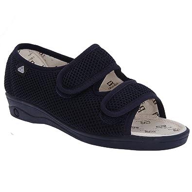 Chaussures à scratch Mirak femme e97VM