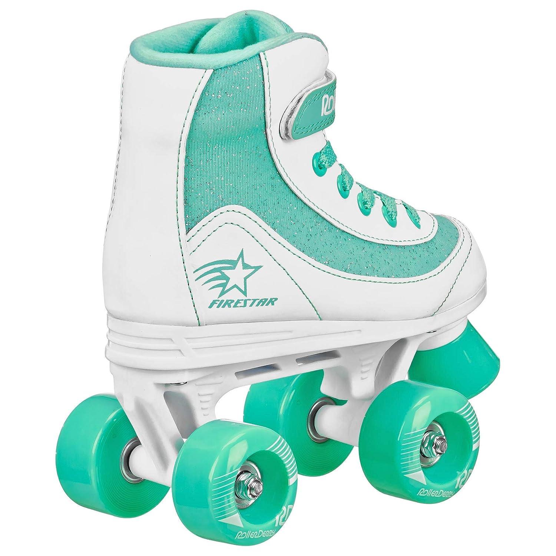 Renewed FireStar Youth Girls Roller Skate