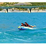 Spinera Flight 2 - Tube, Water Ring, Water Tire, Towable for 2 persons
