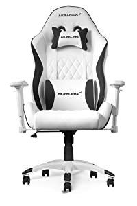 OFM ESS Collection Racing Style Bonded Leather Gaming Chair